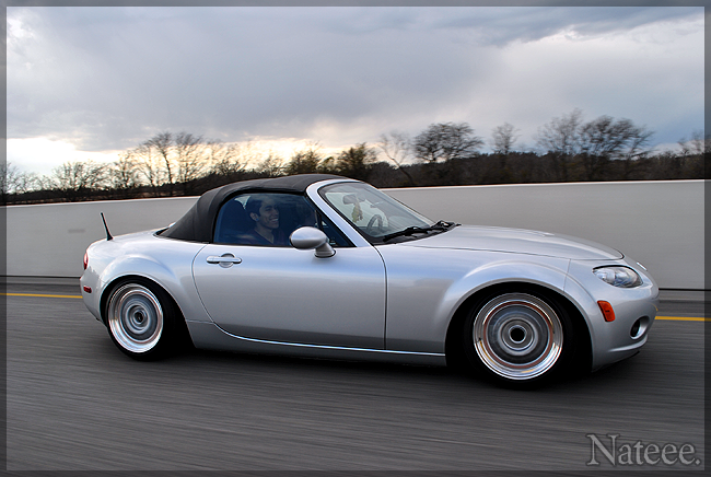 Remembering The Miata Stancenation Form Gt Function