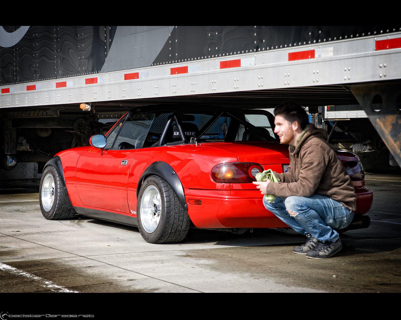 Autokonexion | RoadsterGarage Net