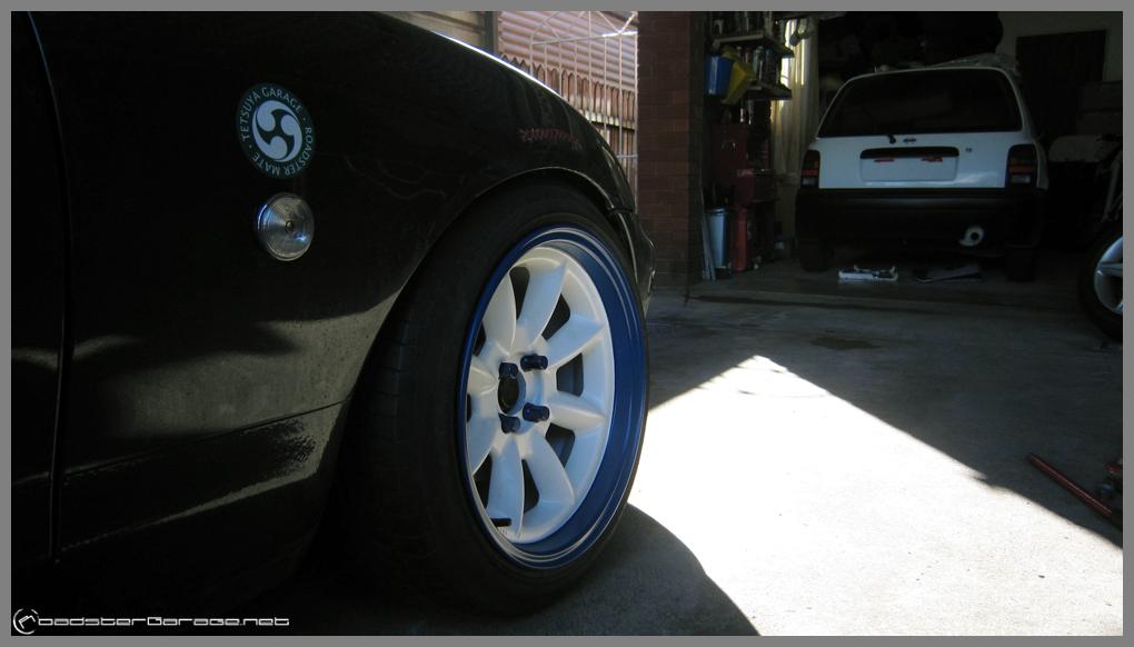 Superlite | RoadsterGarage Net